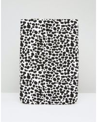 Monki - Spotty Ipad Case - Lyst