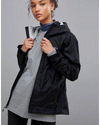 Patagonia - Torrentshell Full Zip Hooded Jacket In Black - Lyst