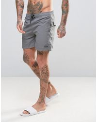 Firetrap - Swim Shorts - Lyst