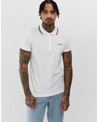 DIESEL - T-randy Polo Shirt - Lyst