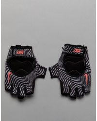 Nike - Nike Fit Training Gloves - Lyst