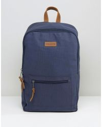 Forbes & Lewis - Suffolk Backpack In Blue - Lyst