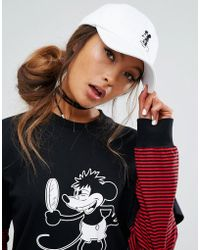 Lazy Oaf - X Disney Original Mickey Mouse Cap - Lyst