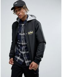 Volcom - Highstone Jacket With Hood - Lyst