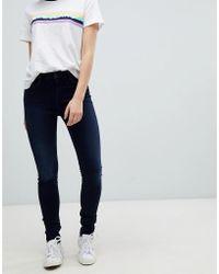Pepe Jeans - Regent Skinny Jeans - Lyst