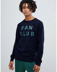 WOOD WOOD - Fan Club Sweater - Lyst