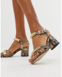 1732a87d9a27b1 Lyst - Chaussures à talons Carvela Kurt Geiger femme à partir de 27 €