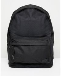 New Look - Backpack In Black - Lyst