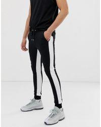 80aa4e75 Men's ASOS Activewear Online Sale - Lyst