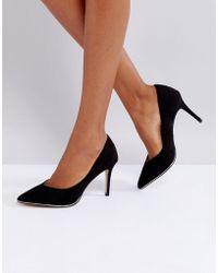 Lipsy - Classic Court Shoe - Lyst
