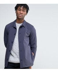 Noak - Coach Jacket In Cotton - Lyst