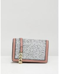 Essentiel Antwerp - Embellished Box Bag - Lyst