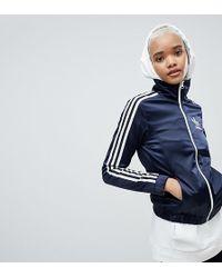 adidas Originals - Europa Top - Lyst