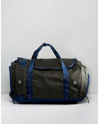 Herschel Supply Co. - Gorge Holdall Large 63l - Lyst