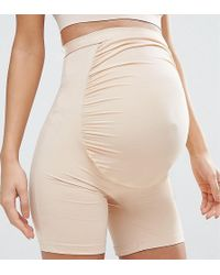 ASOS - Shapewear Control High Waist Short - Lyst
