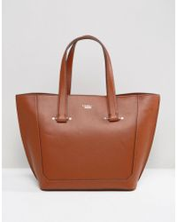 Fiorelli | Tisbury Shoulder Bag In Tan | Lyst