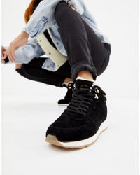 Pull&Bear - Micro Boot With Eva Sole - Lyst