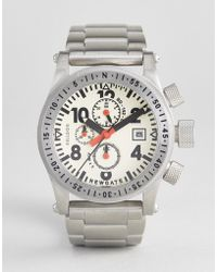 Newgate Watches - Bulldog Watch - Lyst