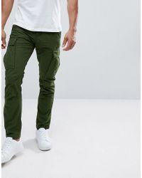 Produkt - Cargo Trousers - Lyst