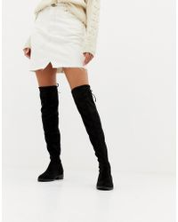 Pimkie - Over The Knee Boot - Lyst