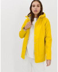 Herschel Supply Co. Herschel Classic Hooded Waterproof Jacket