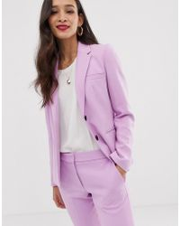 d67630ad34c Lyst - Women's French Connection Blazers and suit jackets Online Sale