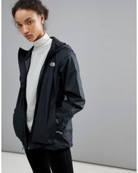 The North Face - Women's Quest Jacket In Black - Lyst
