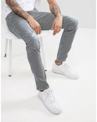 G-Star RAW - 5620 3d Striped Slim Jeans - Lyst