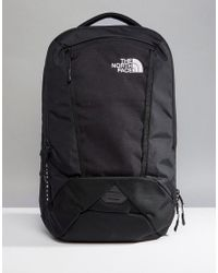 The North Face - Microbyte Backpack 17 Litres In Black - Lyst