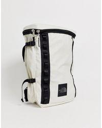 The North Face Белый Рюкзак Lunar Fusebox - Белый - Многоцветный