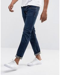 SELECTED - Jeans In Slim Fit - Lyst