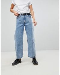 Levi's - Levi's 90s Baggy Mom Jean - Lyst
