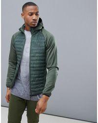 Jack & Jones - Core Multi Quilt Jacket - Lyst