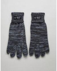 Original Penguin - Straits Gloves - Lyst
