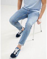 Scotch & Soda - Skim Slim Jeans - Lyst
