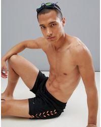 Speedo - Swim Shorts Sport Print 16 Inch - Lyst