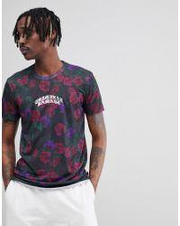 Criminal Damage - Eves T-shirt - Lyst