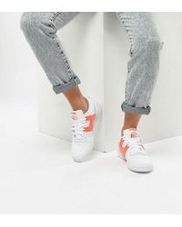 Reebok - 'leisure Pack' Club Workout Trainers Exclusive To Asos - Lyst