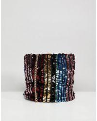 New Look - Rainbow Bucket Bag - Lyst