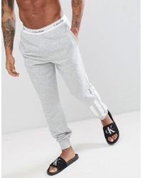 Calvin Klein - Modern Cotton Joggers Limited Edition - Lyst