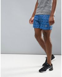 Blend - Active Athletic Shorts - Lyst