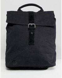 Mi-Pac - Day Pack In Black - Lyst