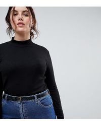 ASOS | Vintage Look Waist And Hip Belt In Water Based Pu | Lyst