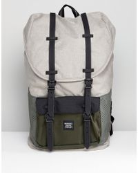 Herschel Supply Co. - Little America Backpack 25l - Lyst