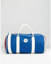 Converse - Chuk Duffle Bag - Lyst