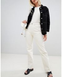 Weekday - Limited Collection Baggy Mom Jeans - Lyst
