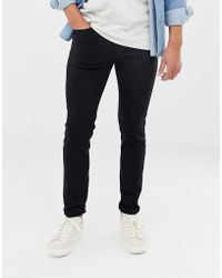 SELECTED - Jeans In Skinny Fit - Lyst