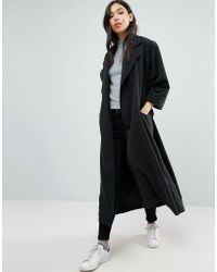 Cooper & Stollbrand - The Duster Coat - Lyst