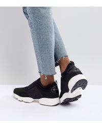 Sixty Seven Flatform Trainers - Pink Sixtyseven dxB11cPM