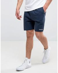 Lambretta - Jogger Shorts - Lyst